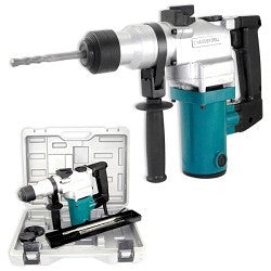 "1"" Electric Hammer Drill"