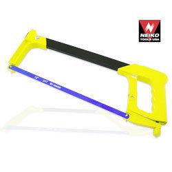 "NEIKO 12"" Adjustable H/D Hack Saw w/ 24T Bi-Metal Blade"