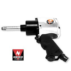 "NEIKO 1/2""dr. Impact Wrench w/ 2"" Anvil, Twin Hammer"