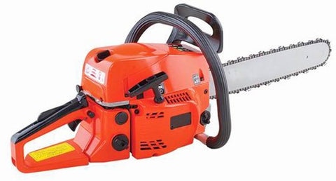"20"" Gasoline Chainsaw"
