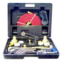 """Victor"" Type Gas Welding and Cutting Kit"