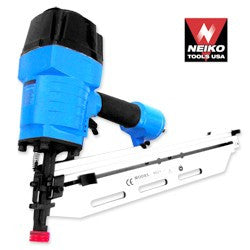 "NEIKO 8-10 Gauge 2""to3-1/2"" Framing Nailer Kit"