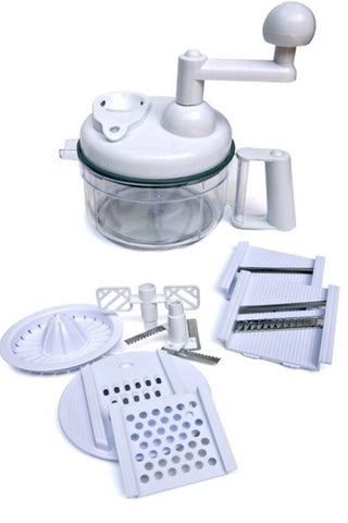 Kitchen Plus Food Chopper