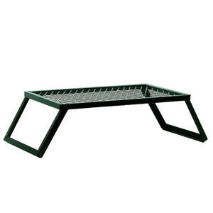 15110 - Texsport Heavy Duty Camp Grill Folding 24 in. x16 in.