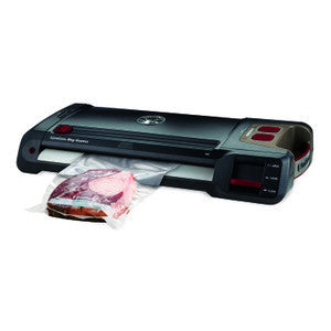 FoodSaver GameSaver Big Game Plus Vacuum Sealer - Black