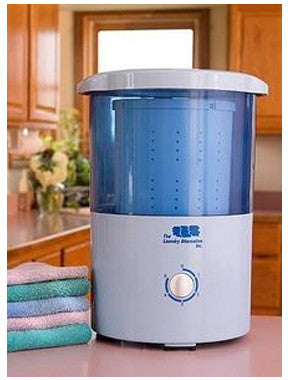 Mini Countertop Spin Dryer