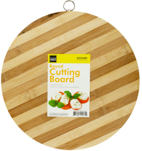round-bamboo-cutting-board