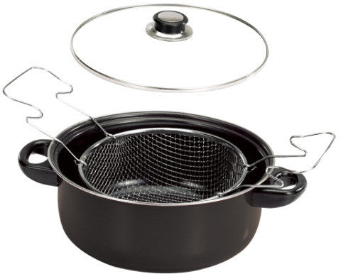 steel-non-stick-deep-fryer-set