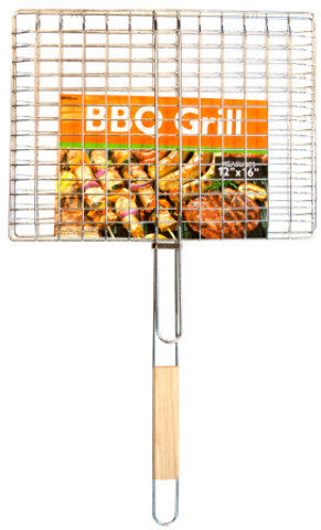 barbecue-grill-basket-with-wood-handle
