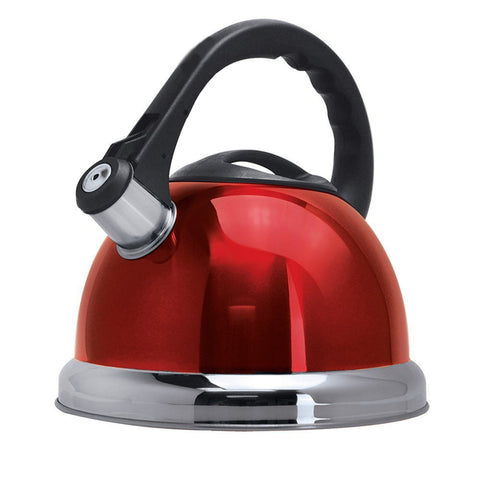 Better Chef 3-Liter Whistling Tea Kettle