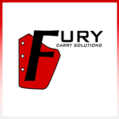 Fury Carry Holsters