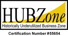 HUBZone - Historically Underutilized Business Zone
