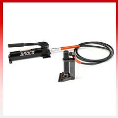 Broco CF-3 Hydraulic Spreader