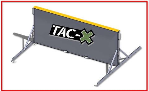 TAC-X Tactical Scaling Wall
