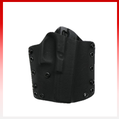 Fury Carry Solutions Professional Series Holster
