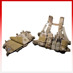 HSP D3CR Chest Rig