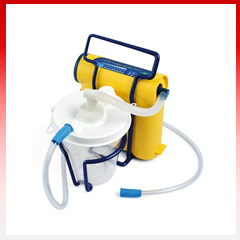 Laerdal Compact Suction Unit® 4 - 800ml Complete Unit