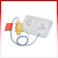 Laerdal AED Trainer Pediatric Training Pads