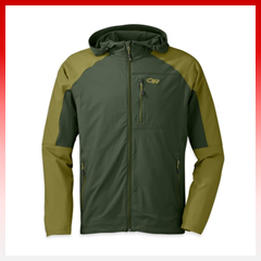 Outdoor Research Men's Ferrosi Hoody™