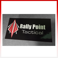 Rally Point Tactical Sticker