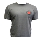 Rally Point Tactical Guerrilla Art, Short Sleeve T-Shirt