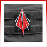 Rally Point Tactical Logo Patch