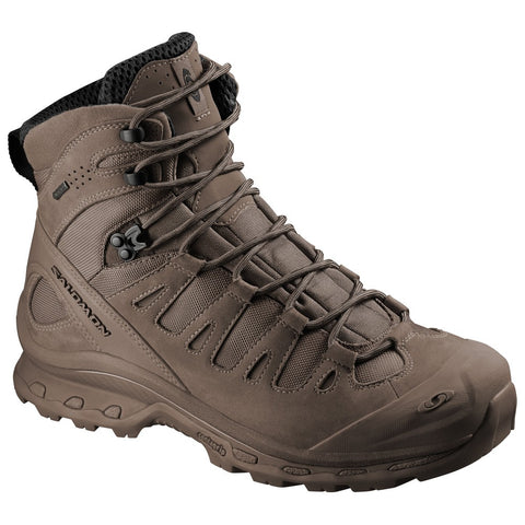 Salomon QUEST 4D GTX® FORCES- dark brown 381596
