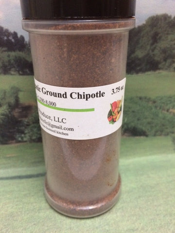Pepper Powder - Chipotle 3.75 oz