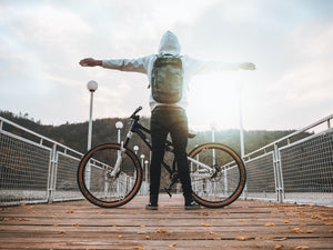 Yescom- FAQ About E-bikes and How We Can Help