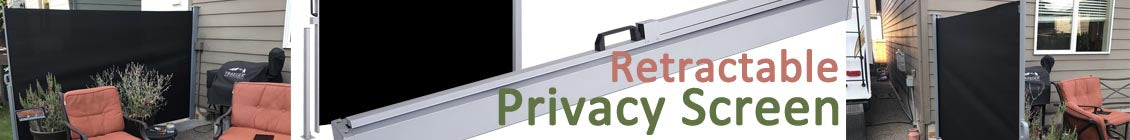 yescom Privacy Screen Fence