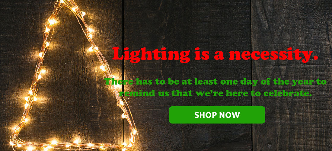 Christmas Lighting - YescomUSA