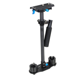 "Yescom 5LBS 23"" Carbon Fiber Video Stabilizer DSLR Steadicam"