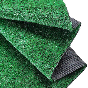 Yescom Artificial Grass Turf Synthetic Carpet Mat Patio 65'x6'