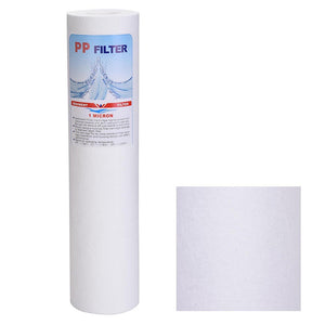 Yescom Under Sink Water Filter Replacement Cartridge 4 Pack