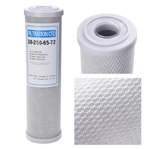 Yescom Under Sink Water Filter Replacement Cartridge 21 Pack