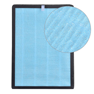 Yescom Replacement HEPA & Carbon Air Purifier Filter