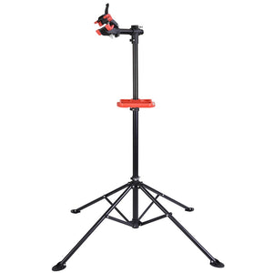 Yescom Telescoping Bicycle Repair Stand Mechanic Workstand