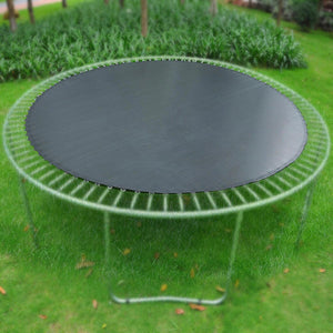 Yescom Trampoline Mat with Rings for 14 15 Foot Round Frame