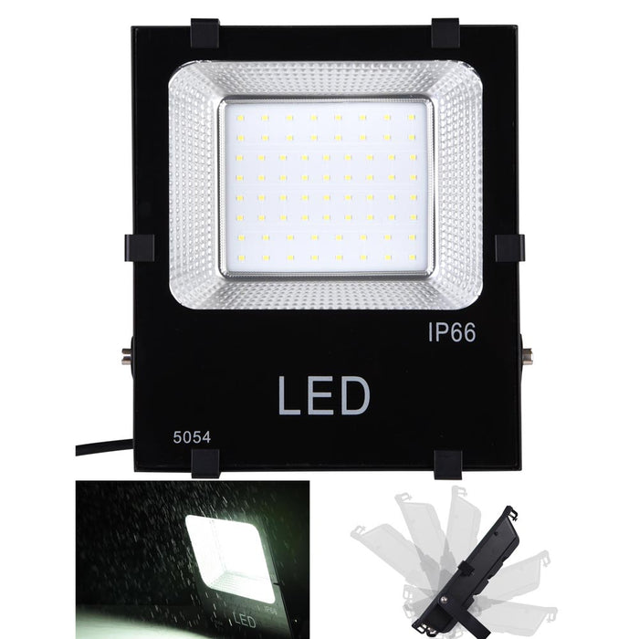 Yescom LED Flood Light 50w Cool White Waterproof Security Lamp