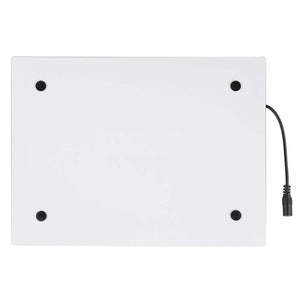 Yescom LED Tracing Stencil Board 14in 4.5W Adjustable Brightness