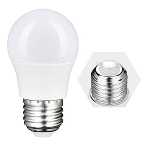 Yescom Makeup Mirror Light Bulbs 3W E27 6 Pack