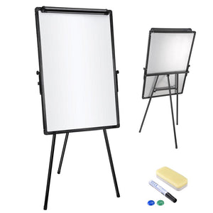 "Yescom 24""x36"" Magnetic Dry Erase Whiteboard with Stand"