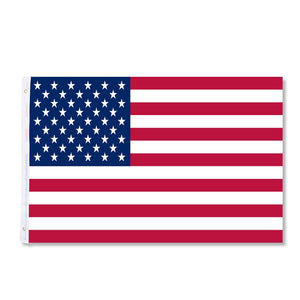 Yescom American National Flag USA Star Stripe 3x5 Feet