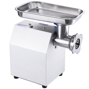 Yescom Electric Meat Grinder 800w 1hp #12 Commercial SS Restaurant