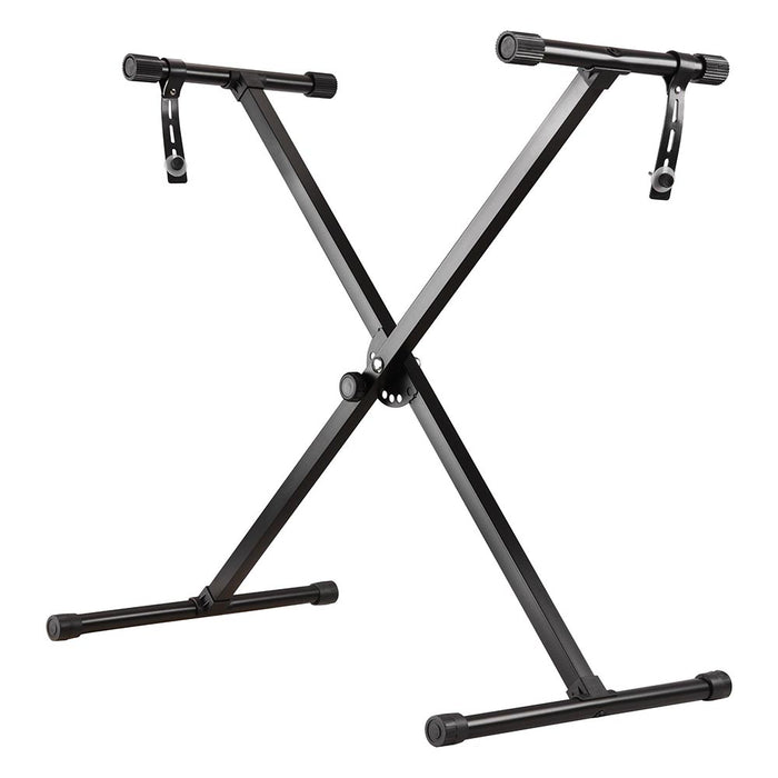 Yescom Musical Keyboard Stand Portable X-Style Adjustable