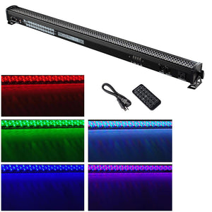 Yescom LED Wall Washer Light Linear Fixture 30W 40in