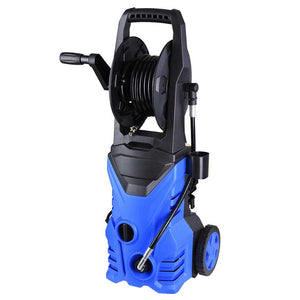 Yescom Electric Pressure Cleaner Washer 2030psi 1.8gpm 4 Nozzles