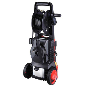 Yescom Electric Pressure Cleaner Washer 3000psi 1.9gpm 5 Nozzles
