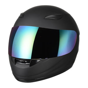 AHR RUN-B Motorcycle Helmet Visor Replacement
