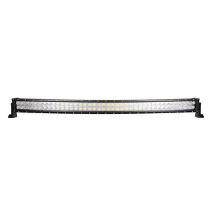 "Yescom 240w 40"" Curved LED Light Bar Truck SUV Spot Lamp"